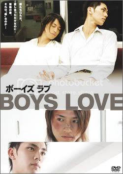 Boys Love Sub Español - series boys love
