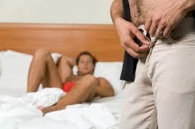 La nueva manera de pajearse - citas gay - relatos gay