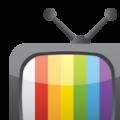 Logo del grupo Tv y entretenimiento gay